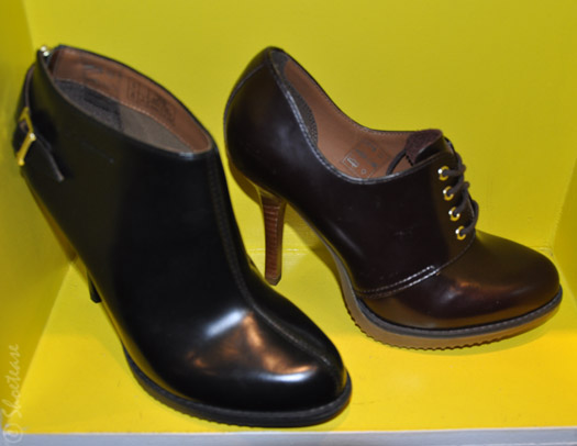 Dr Martens Spring 2012 Shoes Launch Toronto