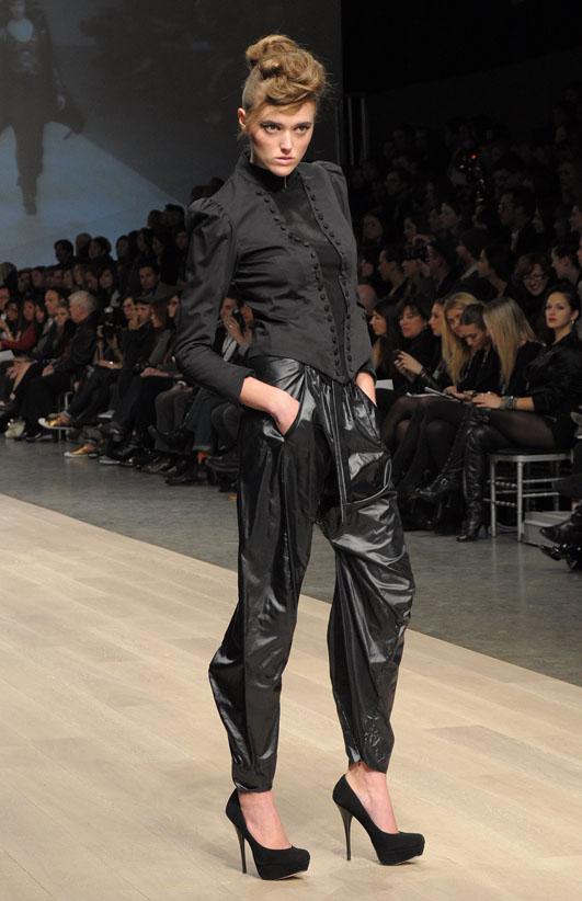 72e67fb54c98 Toronto Fashion Week - Day 4  Best of Lauren Bagliore   Romona Keveza