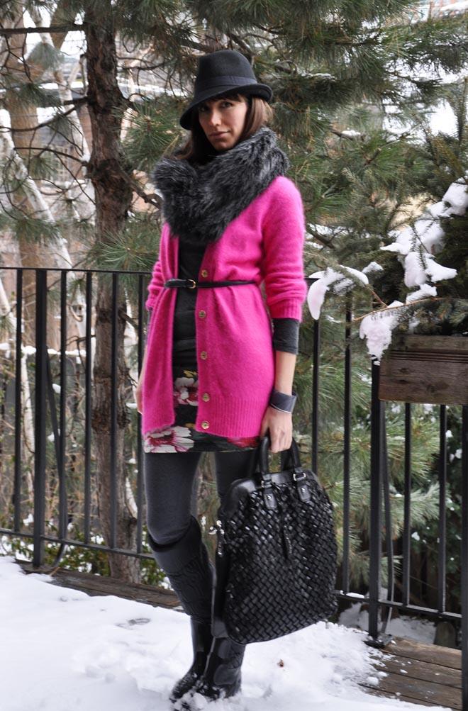 Rain Winter Boots Miss Sixty Little Burgundy Black Bag Carpisa