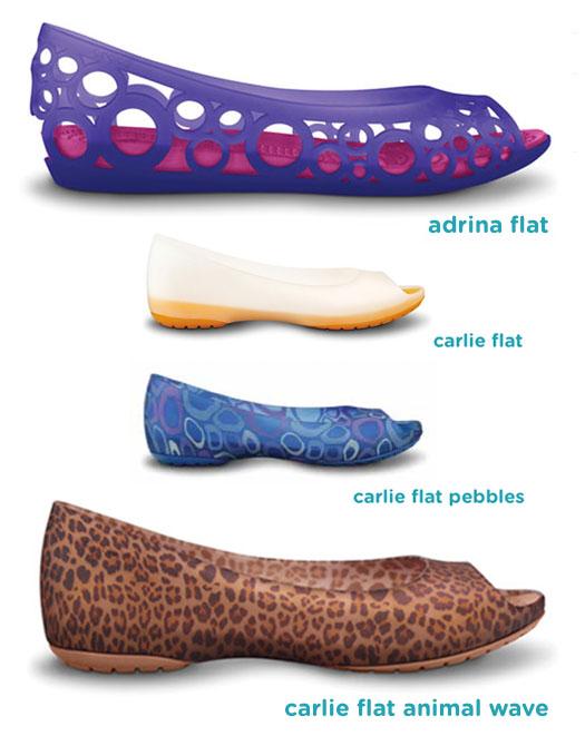 8c1838901632e Shoes Giveaway! Not Your Average Crocs  )