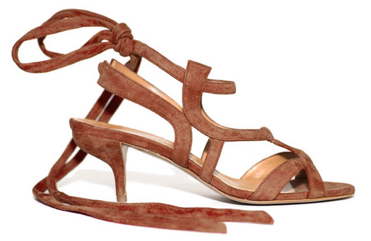 Incredible Heels by Edmundo Castillo for Spring 2011!