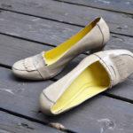 bargainista fashionista: Pierre Hardy for Gaps sweet Mary