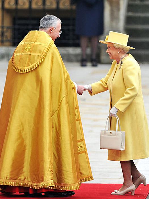 Royal Wedding Shoes Nude Blush Amp White Heels Took The Cake