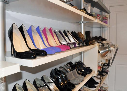 Simoneu0027s Shoe Storiesu2026