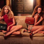 Bally's Luscious Fall/Winter Campaign!
