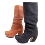 Fall 2011 Shoes & Boots from the Flue!