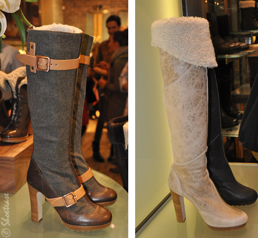 uggs downtown toronto