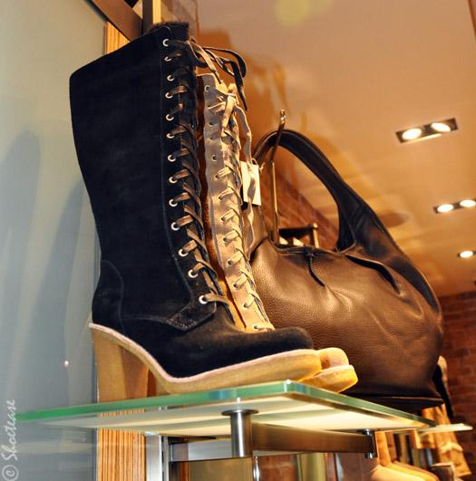 Laced Shoe Store Austraila