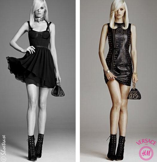 H\u0026M Shoes \u0026 Clothing LookBook
