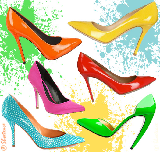 Multi Colored Pump Shoes. thrushop-06mq49hz.ga shows fashion collections of current Multi Colored Pump Shoes. You could also find more popular women items and recommendation forBoots, as there always a huge selection for allSandalsand matches items. Sincerely hope all our customers enjoy shopping our new arrivalHeelswith good quality and latest fashion styles.