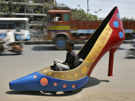 motorized-car-vehicle-shoe-shoetease-shoes