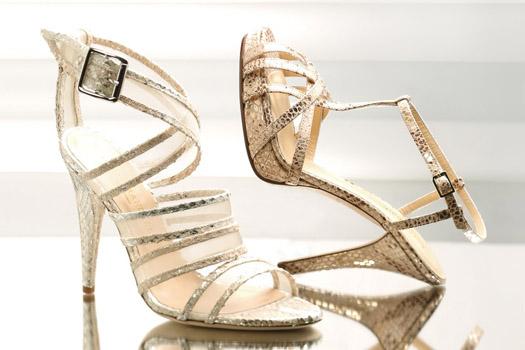 loeffler randall kate spade bridal wedding shoes fashion