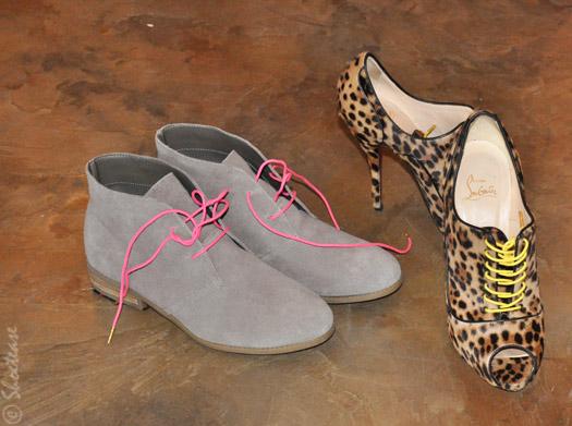 shoe laces louboutin laces oxfords accessories