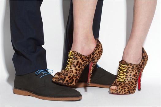 Colored Shoe Laces - Stolen Riches