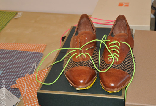 stolen riches laces neon shoes accessories