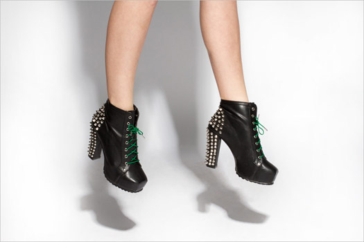 Stolen Riches - Shoe lace accessories