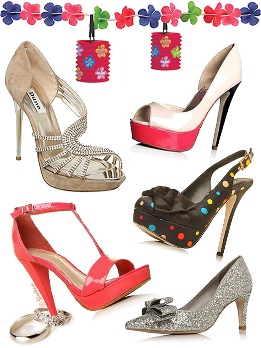 House of fraser shoes party prom wedding heels