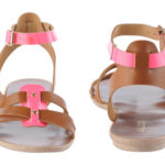 Saturday Shoe Steal – Super Sandal Sale!