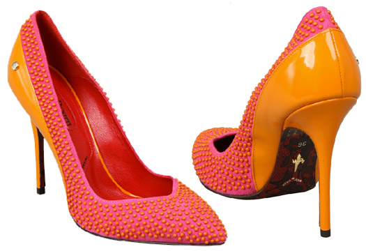 i want cesare paciotti esque shoes