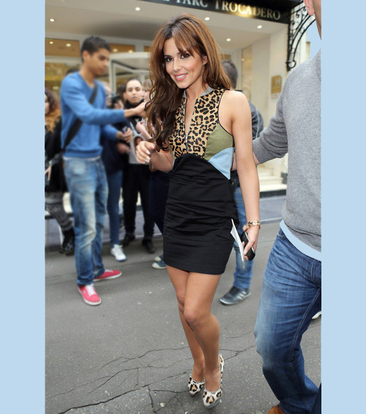 cheryl cole charlotte olympia pumps shoes leopard