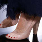 Freak-Shoe Friday: Funky & Funny Shoes From Fashion Week!