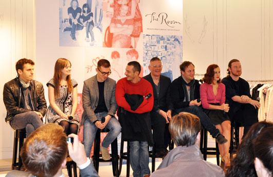 british designers god save the queen hudsons bay shoe designers