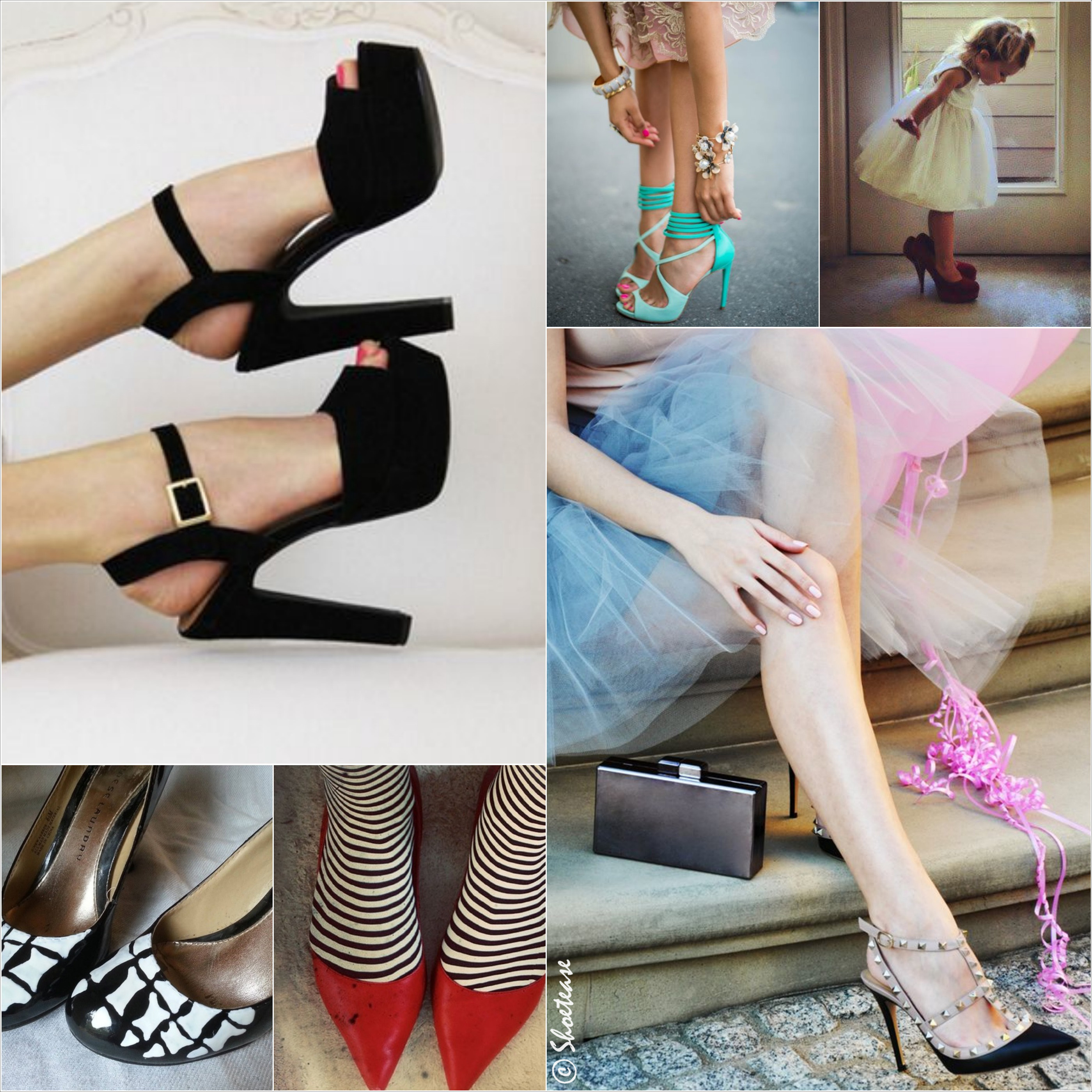 4519e11af01 Great pins of shoe from ShoeTease Pinterest Board October 28  halloween  shoes