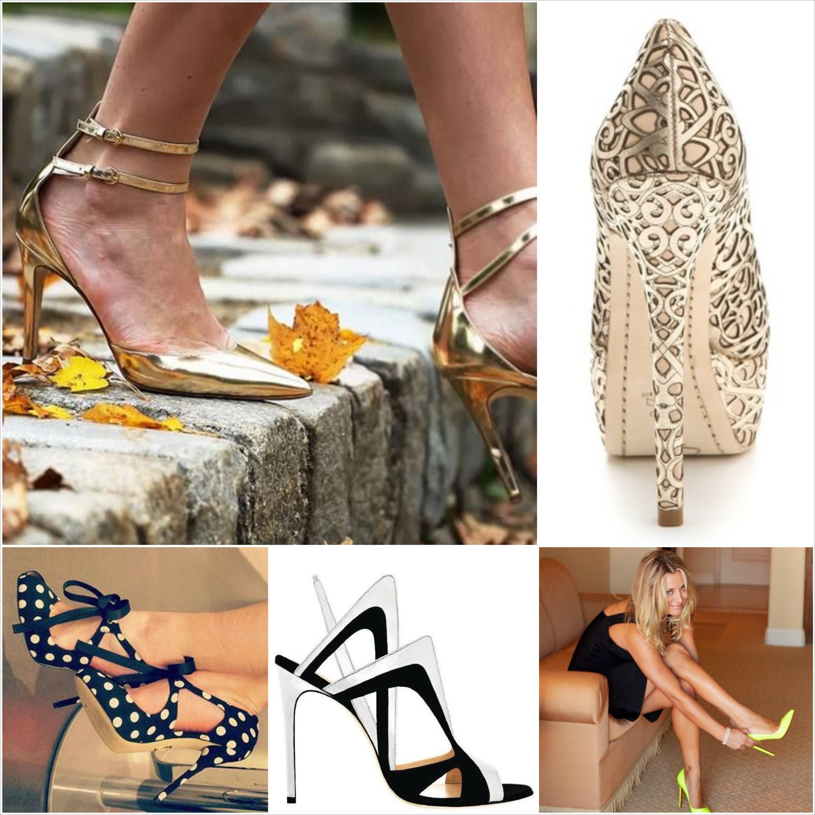Top Shoe Pinterest Images Of The Week October 20 2013