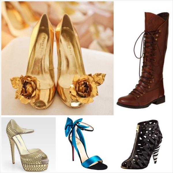 8fd3b15bb2e TOp Shoe pins. gold blue roses brown shoes boots sandals booties christian  louboutin jimmy choo brian atwood miz mooz