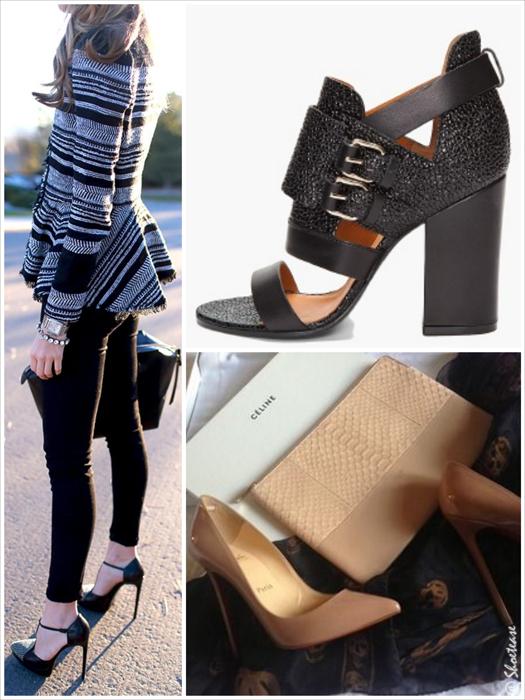 b2c5d0a68af shoetease best top pinterest shoe pins collage high heels designer end  louboutin celine ...