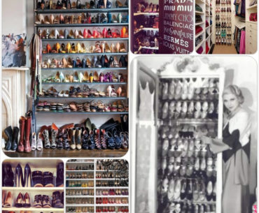 trend closet organize fashion style shoe_blog toronto pinning vintage pictures