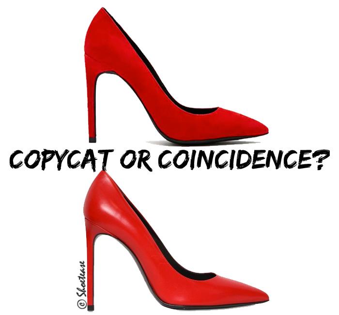 stilettos shoes shoe fashion style pointed copy