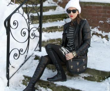 shoetease toronto street style outfit post details 5050 stuart weitzman copcopine joefresh