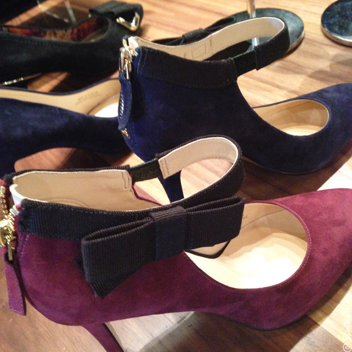 Nine West cork high heels Love them or hate them cork high heels are back