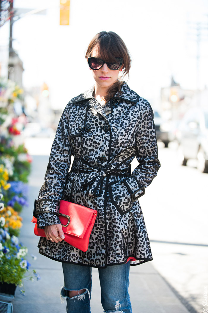 Betsey Johnson Shoes Leopard Leopard Trench Betsey Johnson