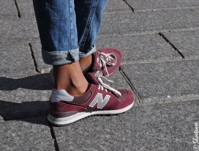 Best New Balance Shoes Ladies Street Shoes