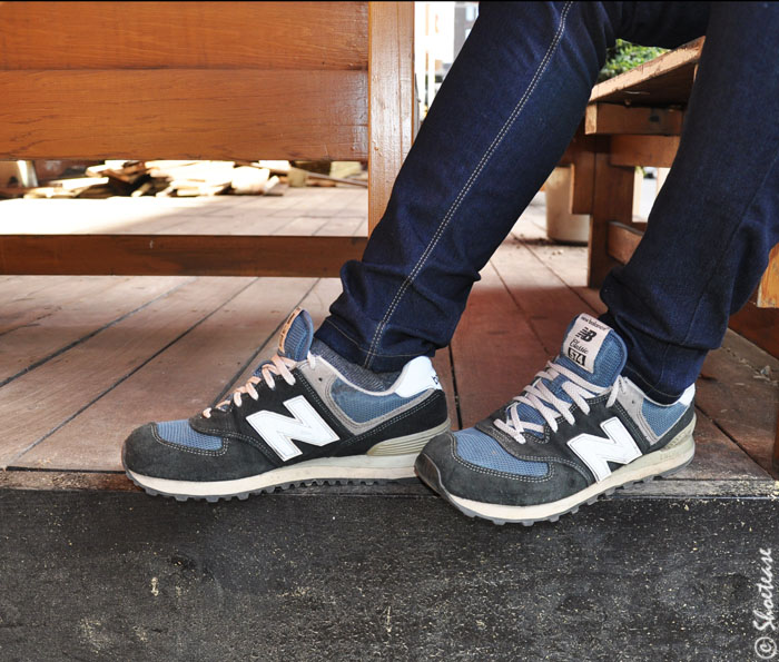 New Balance Toronto Street Style Sneakers For Fall