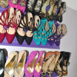 How to Build A Crown Molding DIY Shoe Rack in 10 Easy Steps