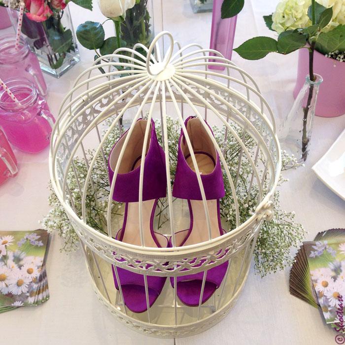 Nine West Spring 2014 Shoe Trends