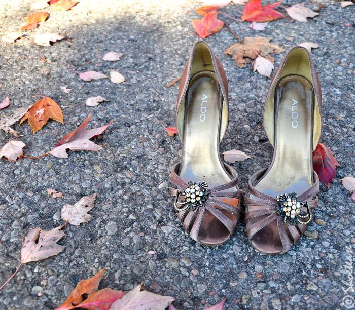 shoe closet jewel sandals