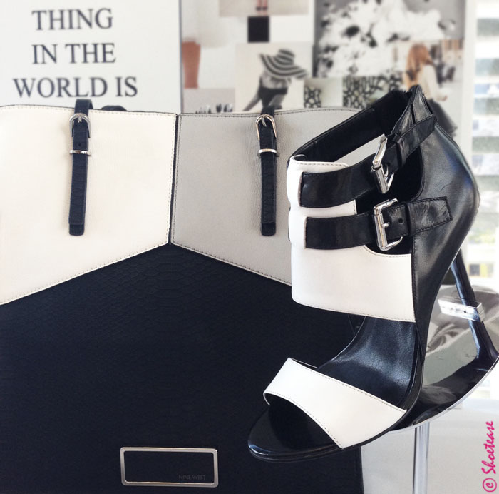 spring 2015 shoe trends black white 2