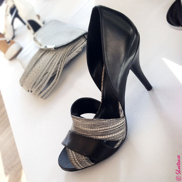spring 2015 shoe trends black white1