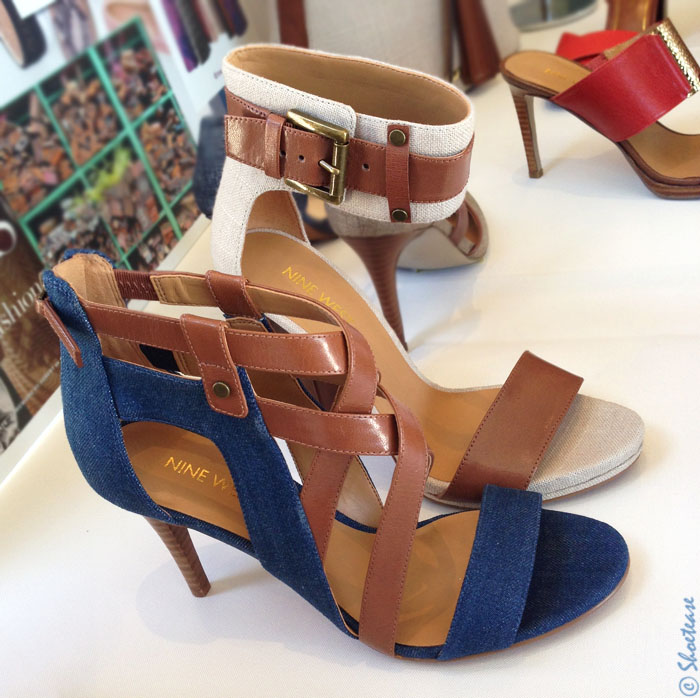 spring 2015 shoe trends buckles straps