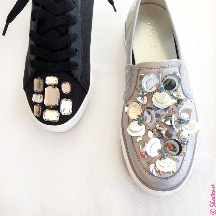spring 2015 shoe trends embellishments 1