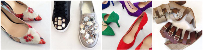 spring 2015 shoe trends - Nine West Canada