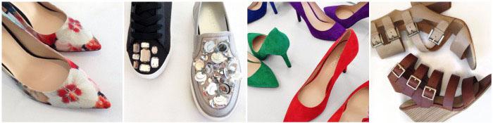 spring 2015 shoe trends - Nine West Canada