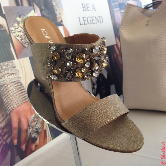 spring 2015 shoe trends embellishments
