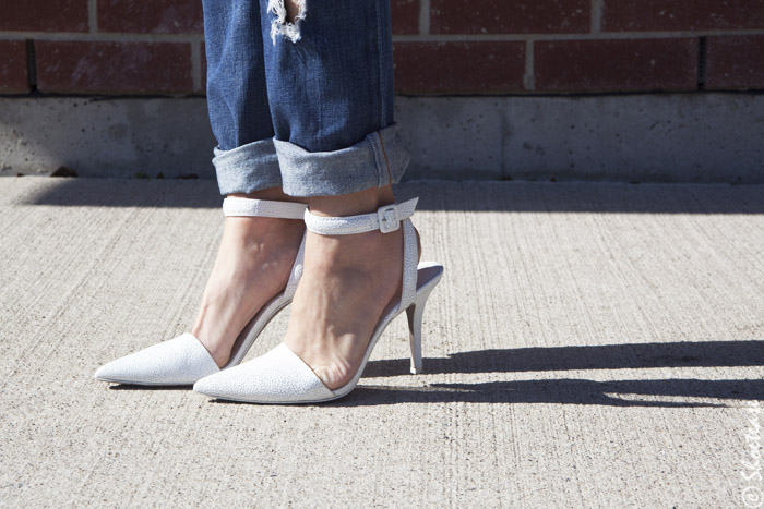 can you wear white shoes after labor day in the fall