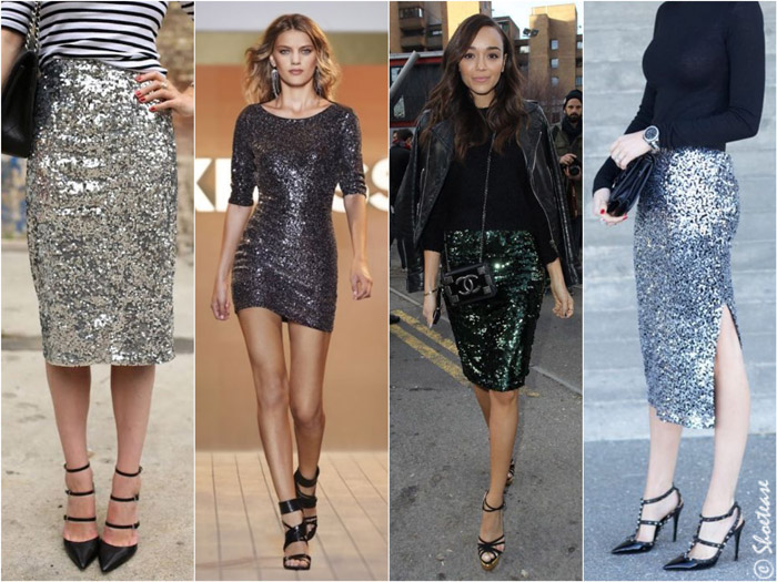 3cb0ceaedc7 Best Shoes to Wear with Sequin Dress