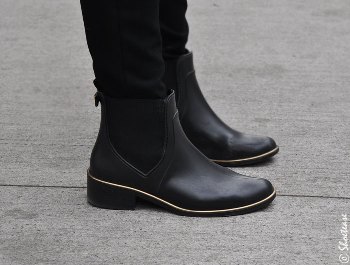 toronto street style womens boots4